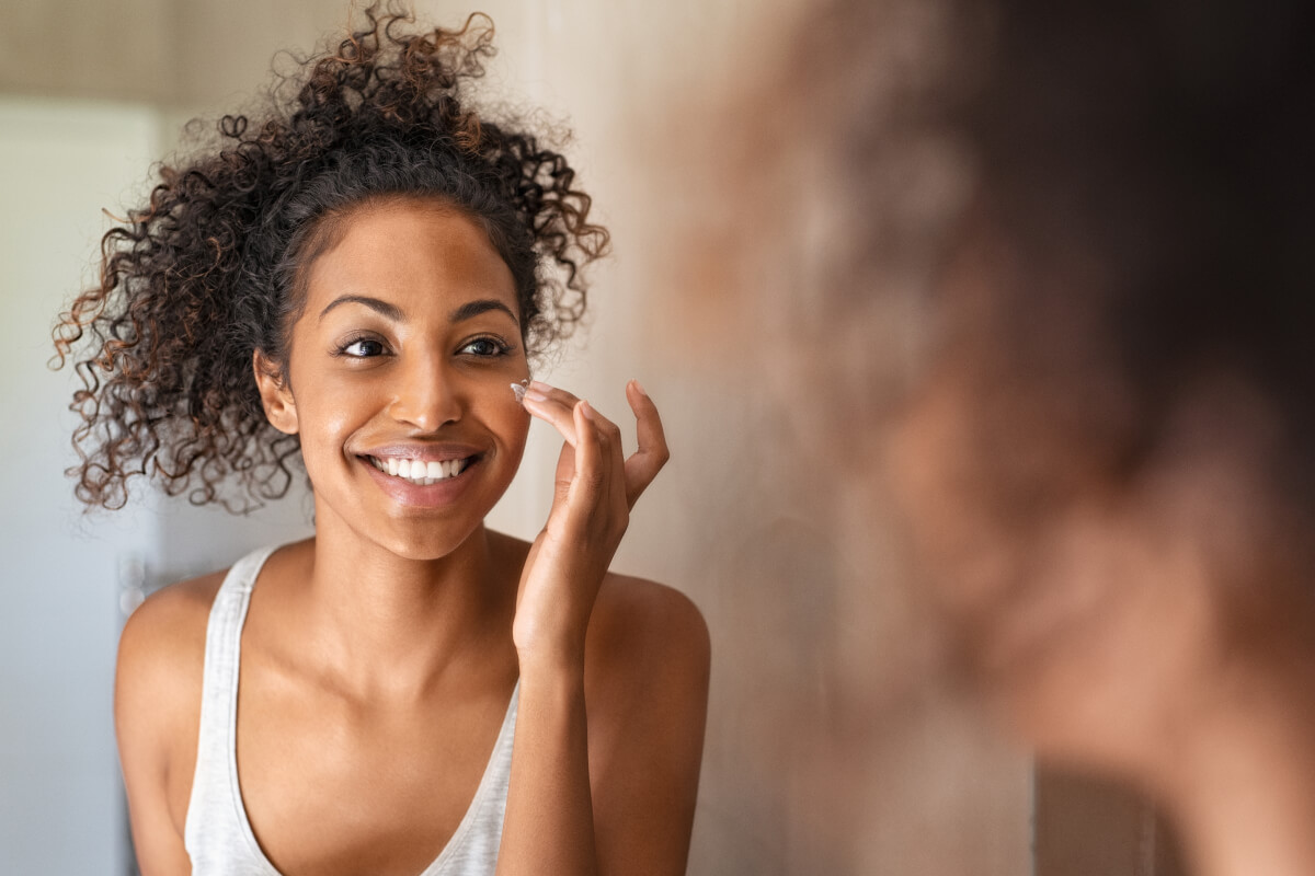 the importance of skincare